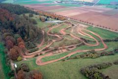 Motorcross Strecke des Enduroclub Hofgeismar e.V.