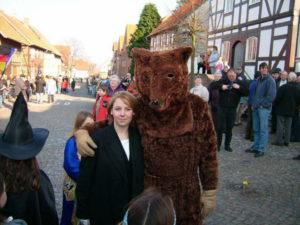 Aschermittwoch 2007
