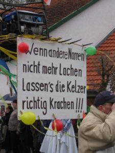 Aschermittwoch 2008