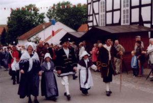 300 Jahr Feier 1999